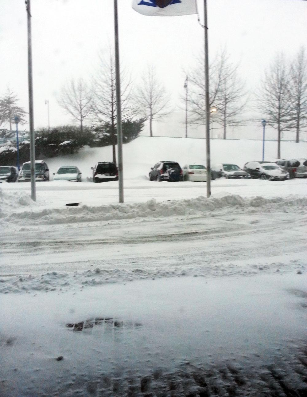 Save on Car Rentals at Boston Logan Intl Airport Boston