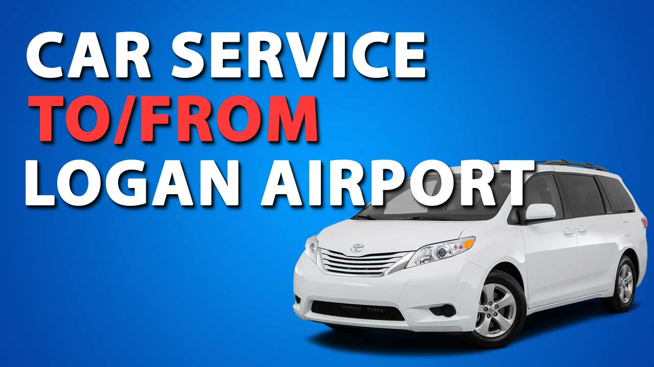 Instant Car Service To Logan Airport With Child Seat Facility