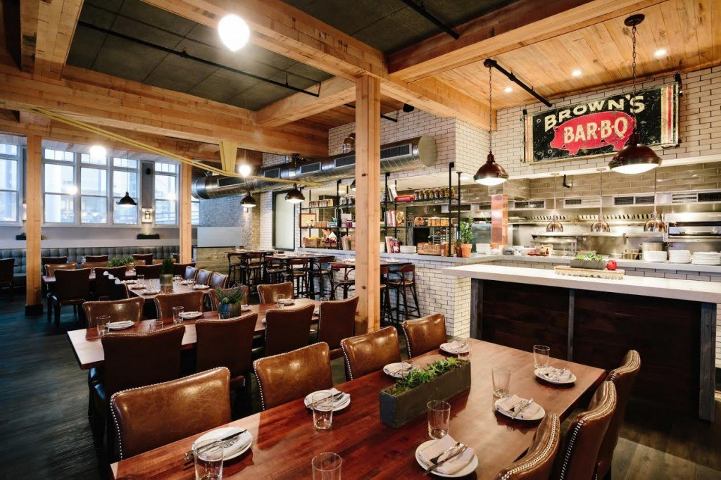 Alden Harlow Is A Subterranean Restaurant That Serves Creative New American Fare Tails In Rustic Ambience Located At 40 Brattle Street