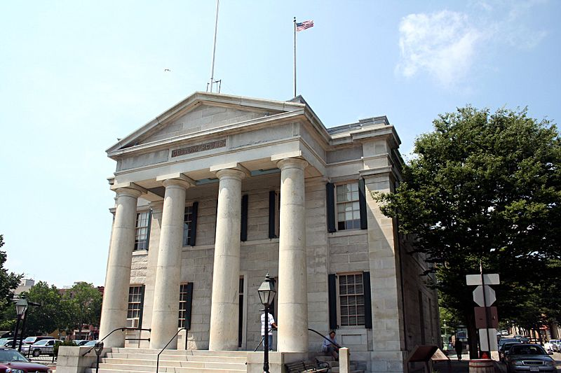 800px-New_Bedford_Whaling_National_Historical_Custom_House_2006
