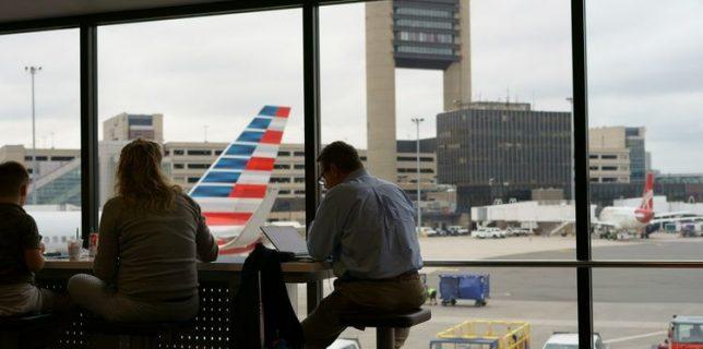 boston logan international airport transportation